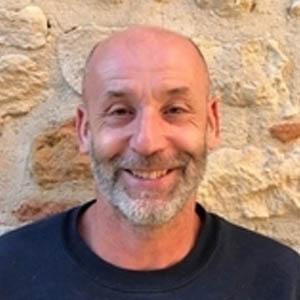 Bernard Bataille