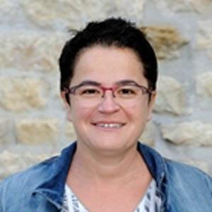 Christine Argoud