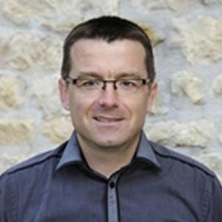 Cyrille BONJOUR