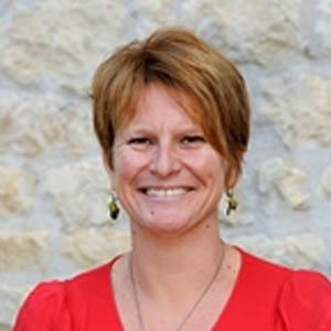 Chantal Perret