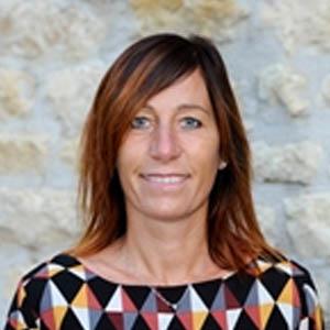 Isabelle Defour