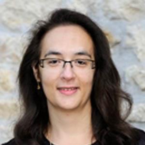 Irène Simeone