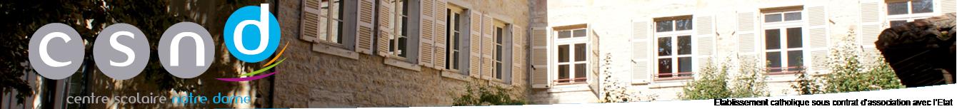 Centre Scolaire Notre Dame